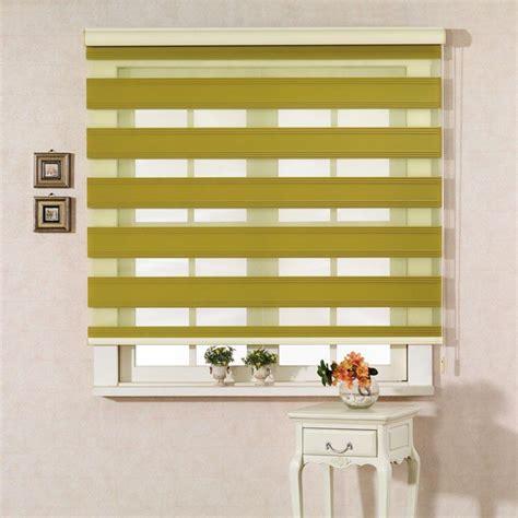 kitchen window blinds ideas roller blinds kitchen windows window treatments design ideas