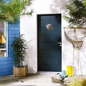 une porte d39entree ca peut etre design et joli la With porte d entrée sécurisée