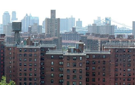 new york city housing authority multifamily affordable housing more resilient
