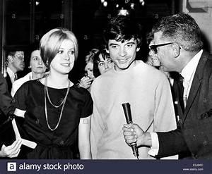 marriage between Catherine Deneuve and David Bailey,London ...