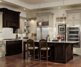 Painted maple cabinets and cherry kitchen island decora for Best brand of paint for kitchen cabinets with impact martial arts wall nj