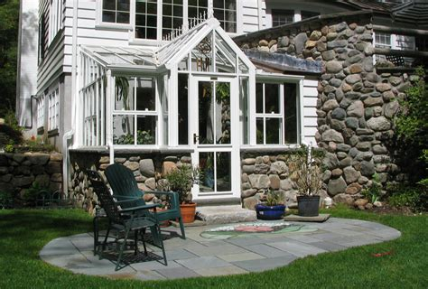 walters design studioarchitecture greenhouse addition