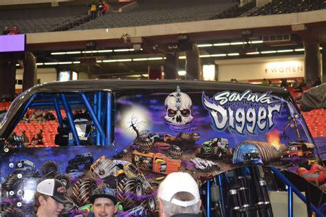 monster truck show in atlanta atlanta monster jam trucks 2014 naturalbabydol