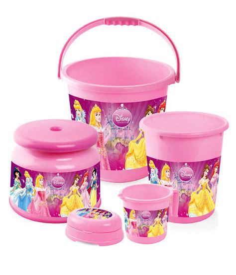 joyo disney bathroom set joyo disney kid s special bathroom set princess 5 pcs