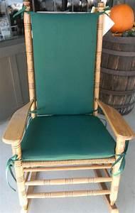 Indoor    Outdoor Rocking Chair Cushions