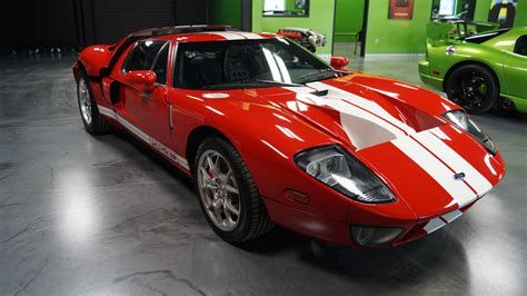 Ford Gt Sales by 2005 Ford Gt For Sale