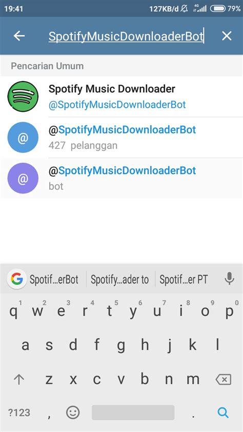 Untungnya, ada beberapa cara untuk mengunduh trek musik dari. Cara Baru 2020 - Menyimpan Lagu Spotify to MP3 Menggunakan ...