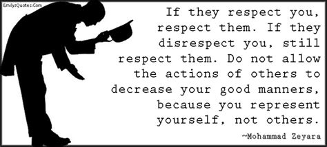why disrespect is bad Retrieved from gaston, charlie disrespect & rudeness.