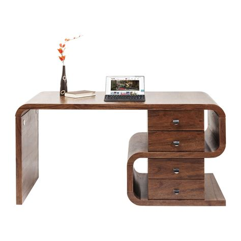 bureau design contemporain charmant meuble tiroir bureau frais design à la maison