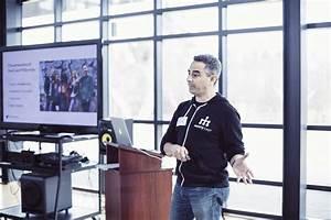 startup, spotlight, , adam, adelman, of, nex, band