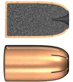 Lethal: Dum-dum bullet are more deadly than normal ammunition as they ...