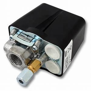 Kompressor Druckschalter Einstellen : druckschalter 230v 400v f r kompressor luftkompressoren 3 phasen ebay ~ Orissabook.com Haus und Dekorationen