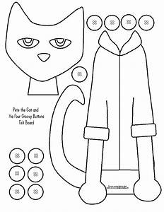 Image result for felt board story templates pete the cat for Felt storyboard templates