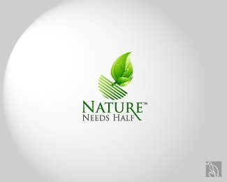 beautiful nature logo designs web graphic design