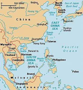 """The World's Next """"Flash Point:"""" The South China Sea ..."""