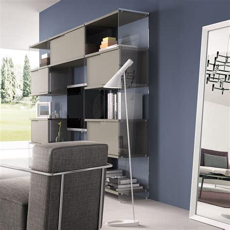 libreria parete byblos7 libreria da parete attrezzata porta tv 308 x 200 cm