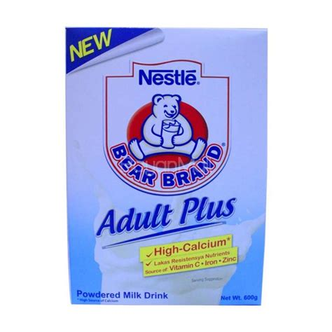 Sheets For Sofa Bed Mattress by Nestle Bear Brand Plus Powdered Milk Drink 600g