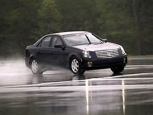 CADILLAC CTS specs & photos - 2002, 2003, 2004, 2005, 2006