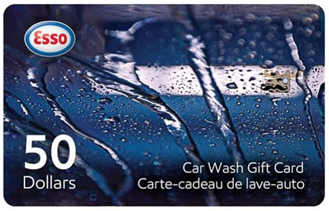 Redflagdeals Groupon Esso Car Wash