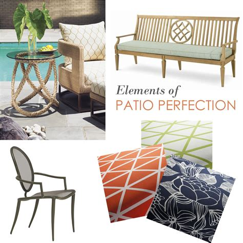 outdoor furniture fabric bringing casual comfort to