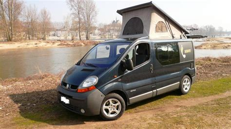 renault trafic 5 places recherche personalisee vehicule edition