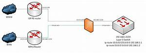 Palo Alto - Mix Virtual Wire And Layer 3 Interfaces