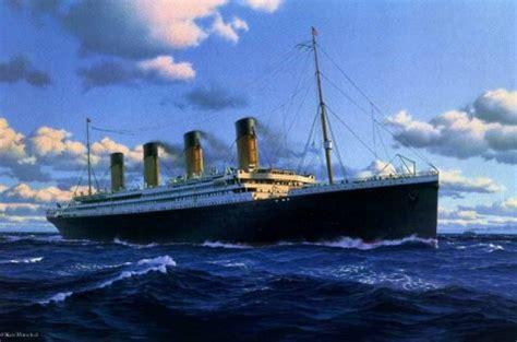 New Titanic Boat 2016 by Titanic Ii Replica To Set Sail In 2016