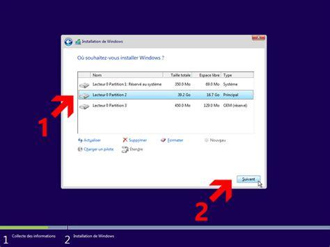 what is windows installer réinstaller windows 10 proprement avec ou sans clé usb