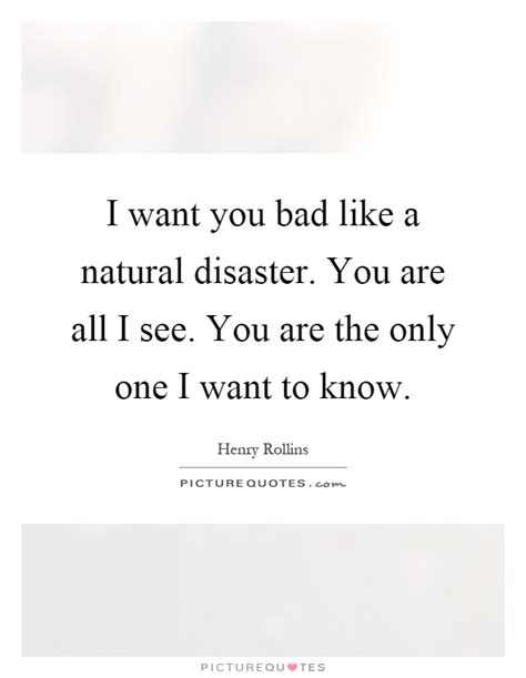 you the only one i want quotes