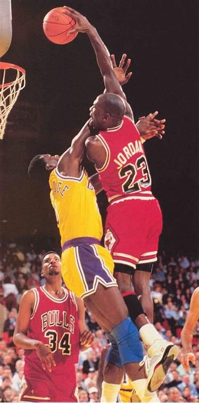 Jordan Michael Dunk Nba Dunking Dunks Basketball