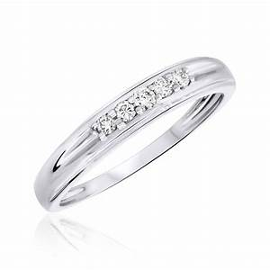 2018 popular women white gold wedding bands With wedding rings for women white gold