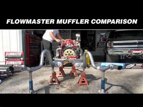 sound testing flowmasters  hottest mufflers doovi