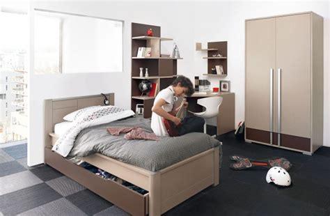 chambre homme chambres et lits pour jeunes adolescents