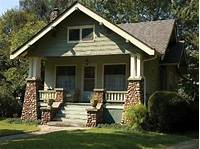 arts and crafts style homes Craftsman and Bungalow Style Homes Craftsman Style Home Interiors, craftsman bungalows ...