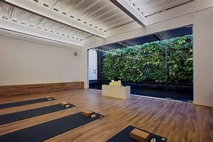 Planos Low Cost  Dise U00f1o De Centro De Yoga