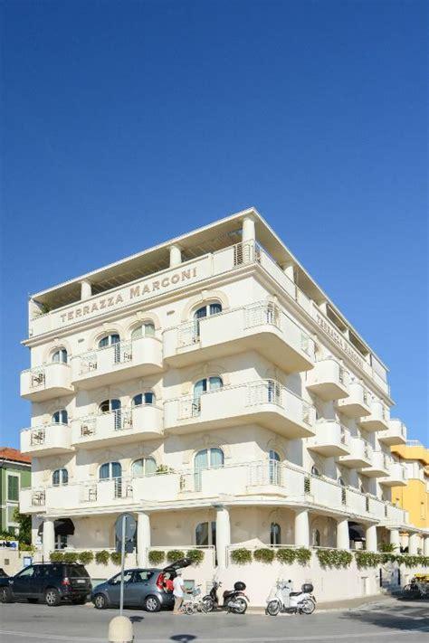 senigallia terrazza marconi terrazza marconi hotel spamarine senigallia prezzi e