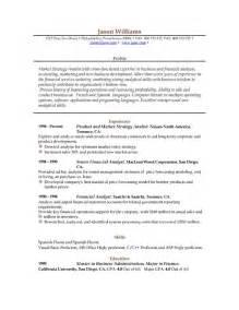 free resume format download sle resume 85 free sle resumes by easyjob sle resume templates easyjob