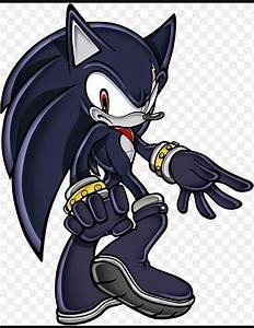The Potential Conceptual Origins Of Infinite Sonic The
