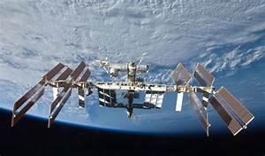 Ammonia Leak Alarm on the ISS Forces Evacuation of US Side ...