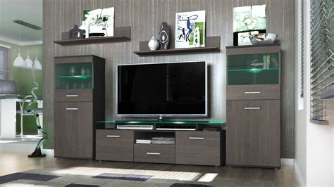 saginaw on wall units furniture wall unit living room furniture almada black high gloss