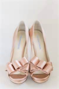blush pink wedding shoes shoes in blush coloured hues easy weddings