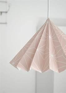Lampenschirm Basteln Einfach : lampenschirme selber machen 30 inspirierende bastelideen ~ Markanthonyermac.com Haus und Dekorationen