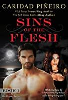 sins   flesh sin hunters   caridad pineiro reviews discussion bookclubs lists