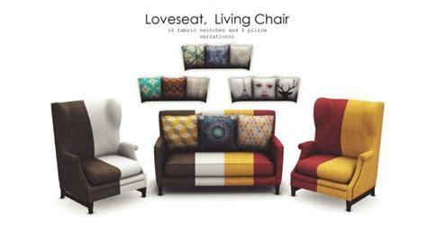 denver living room  pyszny design sims  updates