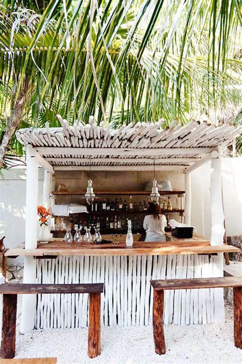 25 Best Ideas About Tiki Bars On Pinterest Tiki Bar