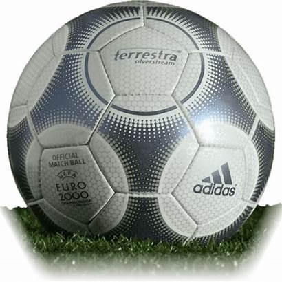 2000 Ball Euro Cup Balls Football Terrestra