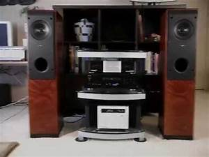 Kef Reference Model 2 Speakers