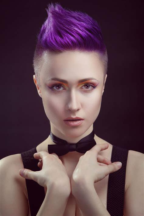 Best styling ideas for straight short hair. Hair Color Ideas for 2018 - Hair Glamourista