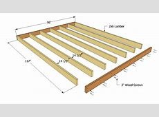 Free woodworking plans porch glider, how to build a 10x10