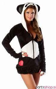 PANDA Enski Pustni Kostum Cenejesi